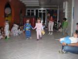 Desfile de Pijama