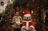 Na casa dos Ursos