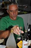 Nosso especialista em bebidas!