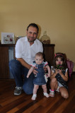 Papai, Mari e Beloca