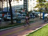 Andando de Bike!