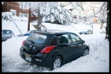 0134.So it would melt any snow.
