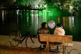 Valentines Day in Hanoi