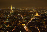 Paris at Dark