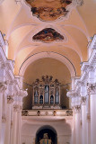Notto church - Sicily