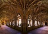 Cadouin Abbey