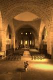 Solignac abbey