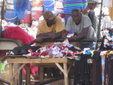 652 Vendors of panties and plastic buckets at HLM Market.jpg
