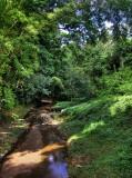 Cuffie River