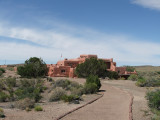 Petrified Forest National Park & Painted Desert