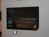 Novospace Exhibition