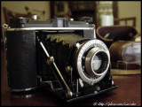 Gear Pages >> Agfa Speedex B2 from eBay