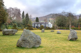 Plas Newydd and The Ladies of Llangollen