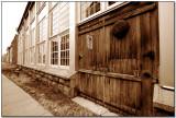 Barn-like Door
