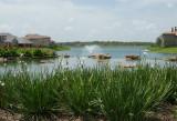 Upper Pond - Horizonless Pond