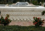 Hand Carved Limestone Fountains