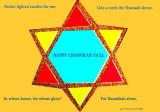 Chanukah Triangle  #1