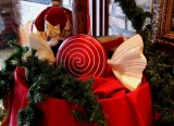 Christmas Triangle #5