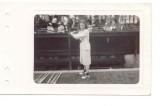 Mom - ForbesField 1940