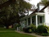 Lamar-Calder House 1859.