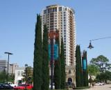 Luxury Condos - Uptown Park