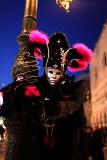Late night Mask