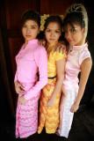 Yangon Afternoons
