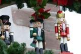 Marchés de Noël en Alsace et à Basel 2009
