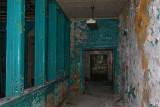 Dining Room Corridor