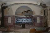 Interior-Sacred Heart Chapel