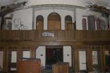Rear of Sacred Heart Chapel