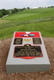 Woodstock Memorial