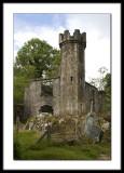 Castle in Ireland.