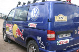 Dakar 2009 - Cordoba