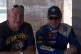 Emilio Scotto & Carlos Saenz - Dakar 2009