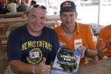 Emilio Scotto & Mark Coma - Dakar 2009