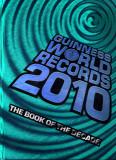 Emilio Scotto - Guinness Book of World Records 2010
