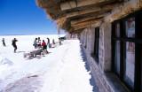 BOLIVIA El Salar de Uyuni Hotel