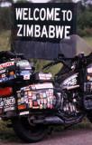 Emilio Scotto in ZIMBABWE. Capital: Harare. Africa