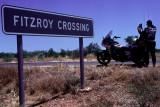 Emilio Scotto - FITZROY CROSSING, South Africa