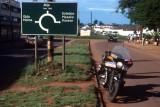 Emilio Scotto - ENTEBBE, UGANDA. Capital: Kampala. East Africa