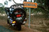Emilio Scotto in SENEGAL. Capital: Dakar. West Africa