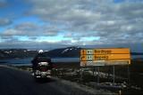 Emilio Scotto - To NORTH CAPE (Lapland - Laponia) NORWAY. Europe