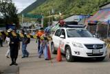 Artículos - Etapa 3: San Cristóbal - Panajachel - Por Emilio Scotto