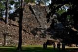 Ruinas Mayas de Copan