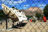 Radars in Alamo