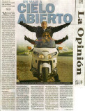Emilio Scotto News Paper LA OPINION