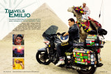 Travels With Emilio I | Press | © Emilio Scotto