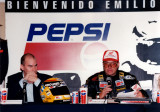 Emilio Scotto - Conference in Argentina PEPSI COLA & HONDA IMSA