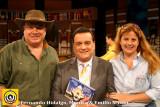 Fernando Hidalgo, Monica & Emilio Scotto